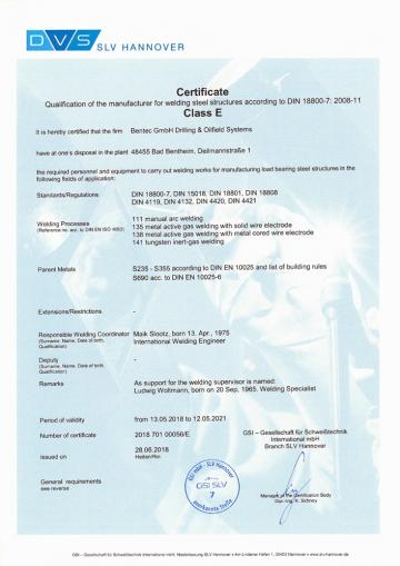 Bentec-Qualification-of-the-manufacturer-for-welding-steel-structures-5-1